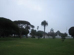 Pt. Fermin Park